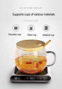HOTCUP® - Instant Drink Warming Pad - EasyLifeCare™