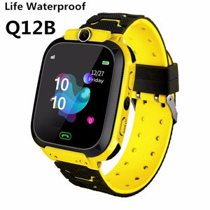 🏆Award Winning SmartWatch Me Now ⌚ Kids Waterproof Smart Watch for Android IOS