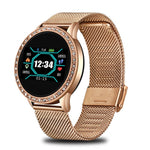 *Best Selling* SmartWatch Me Now ⌚ Lige Ladies Smart Watch Heart Rate Monitor Fitness tracker