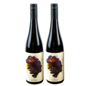 Open Face Wines - 2019 Red Field Blend