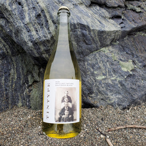 Tintype Winery - 2018 Vecino Pétillant Naturel