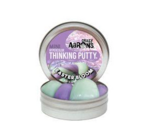 CRAZY ARRONS MINI HYPERCOLOR EASTER BLOOM PUTTY