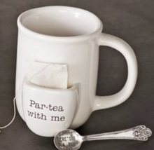 Load image into Gallery viewer, TEA POUCH MUGS