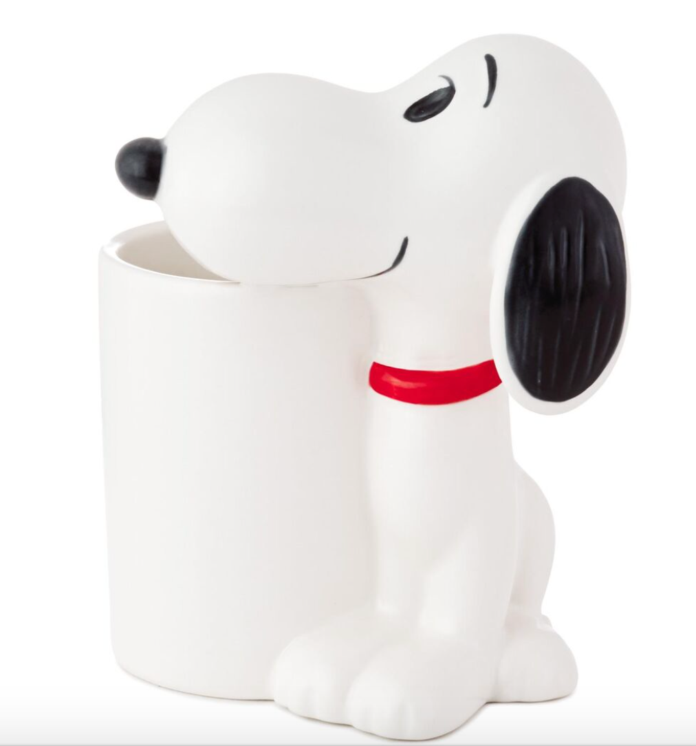 PEANUTS SNOOPY PENCIL HOLDER