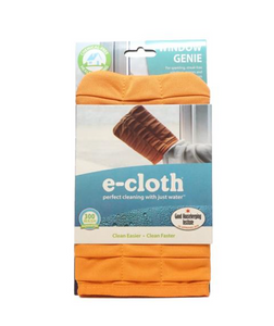 E-CLOTH WINDOW GENIE