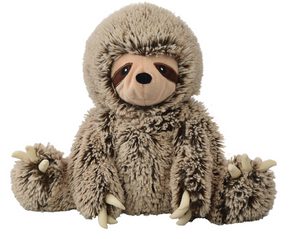 WARM PALS SLOTH