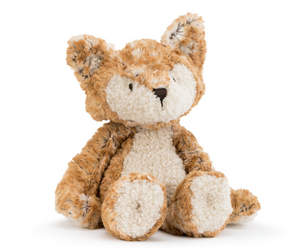 FORD THE FOX PLUSH