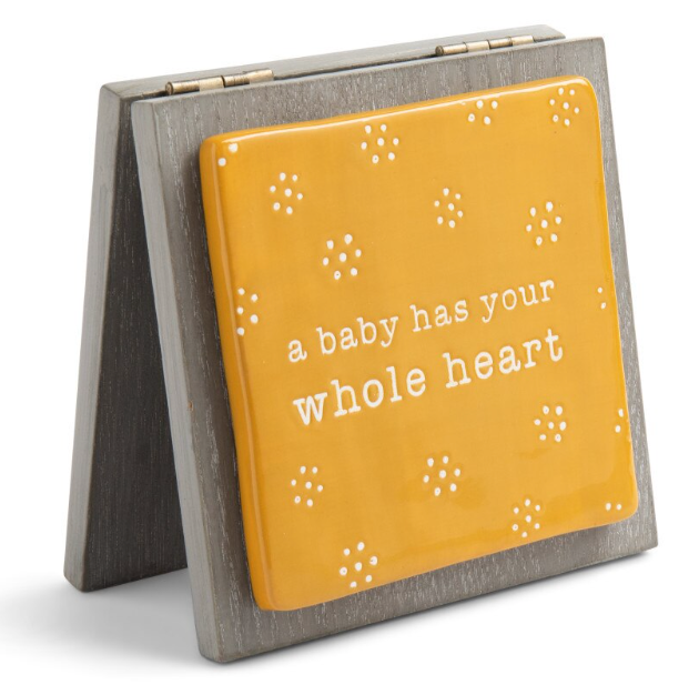 BABY FOREVER CARD