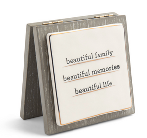 BEAUTIFUL FAMILY FOREVER CARD