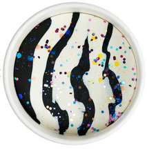 Load image into Gallery viewer, CRAZY AARON'S LAND OF DOUGH 7 OUNCE ZEBRA PARTY