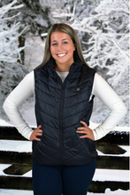 Load image into Gallery viewer, SOLEIL HEATED VEST