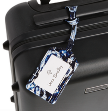 Load image into Gallery viewer, IKAT ISLAND LUGGAGE TAG