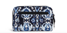 Load image into Gallery viewer, IKAT ISLAND RFID TURNLOCK WALLET