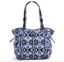 Load image into Gallery viewer, IKAT ISLAND GLENNA SATCHEL
