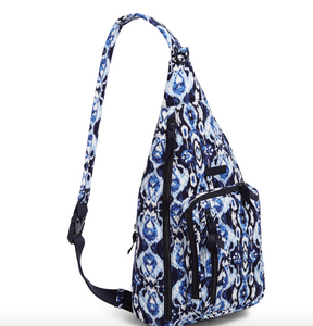 IKAT ISLAND SLING BACKPACK