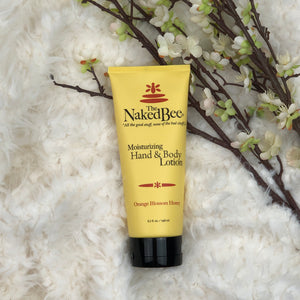 6.7 OZ NAKED BEE LOTION