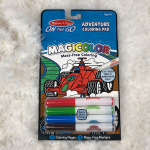 MELISSA & DOUG MAGICOLOR ADVENTURE