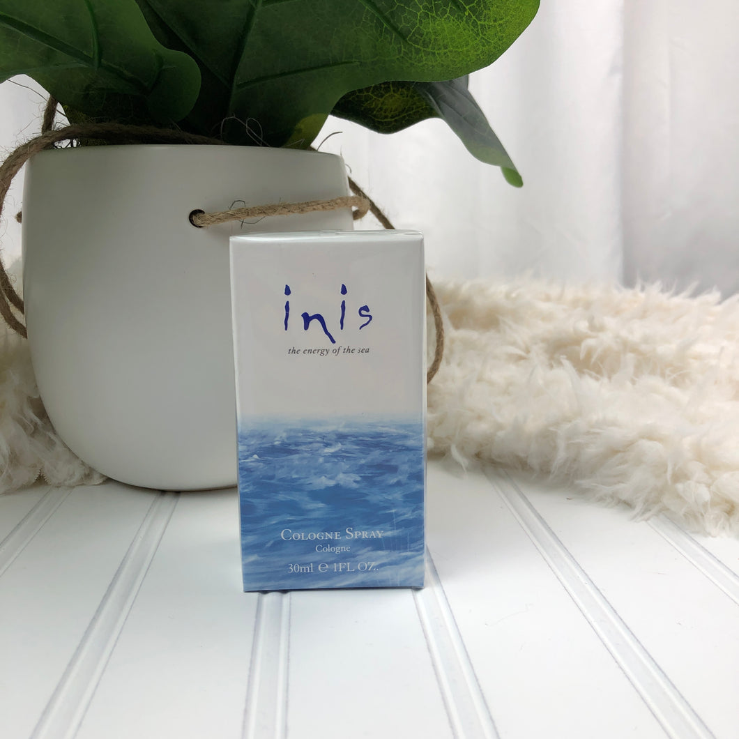INIS COLOGNE SPRAY 1OZ