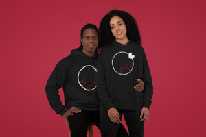 Limited Edition Husband Hoodie - Black Love Boutique