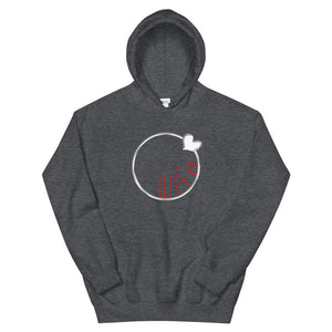 Limited Edition Wife Hoodie - Black Love Boutique