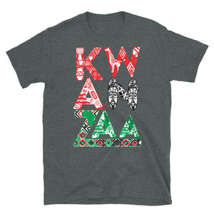 Limited Edition Kwanzaa T-Shirt - Black Love Boutique