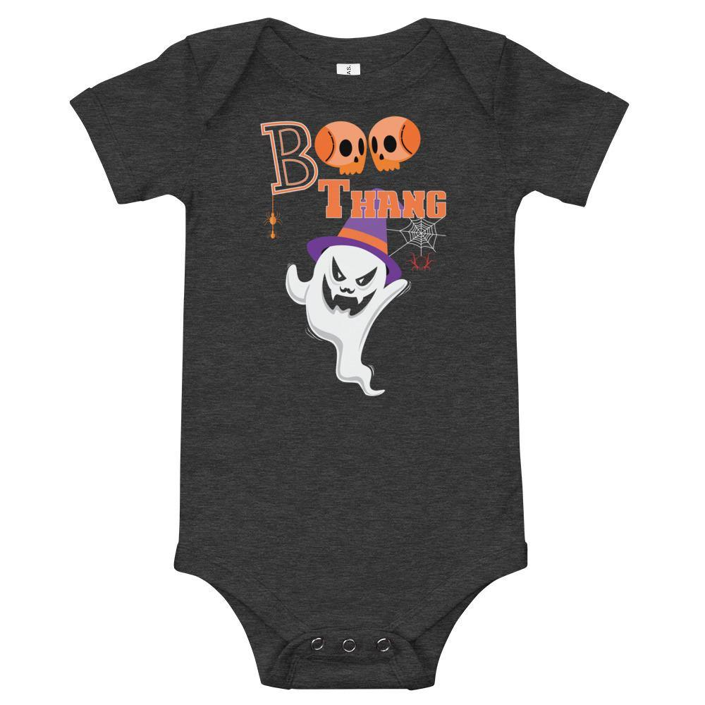 Limited Edition Boo Thang Onesie - Black Love Boutique
