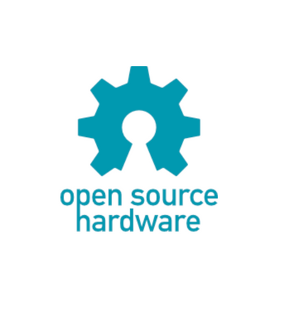 We Support OSHWA - Open Source Hardware Association