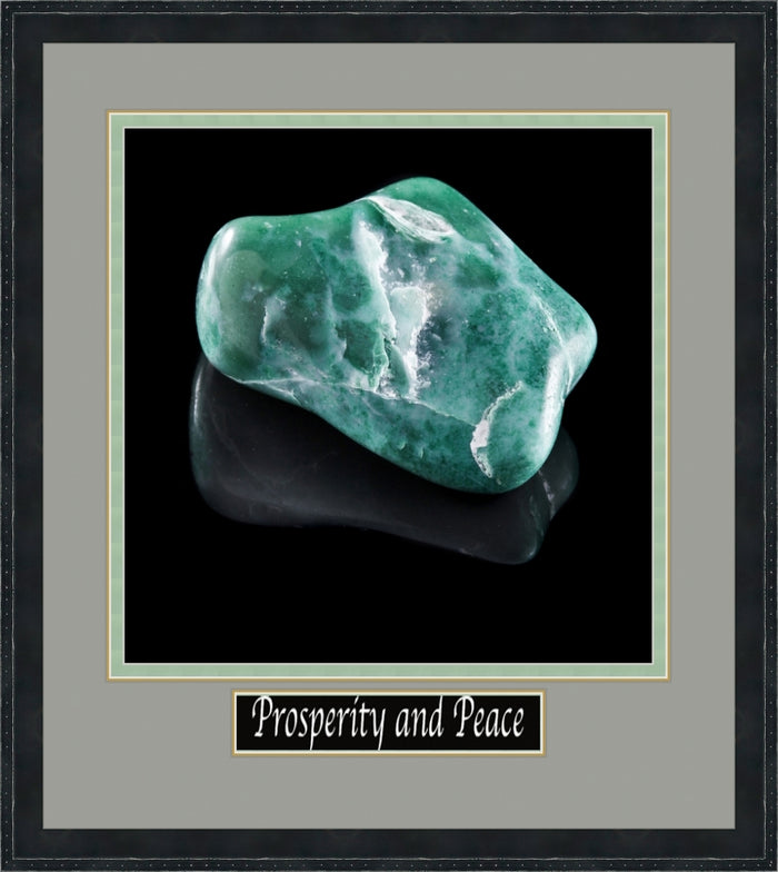 Jade---Prosperity and Peace