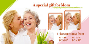 Gift Card For Mother's Day 2020