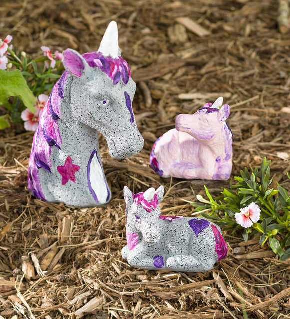Rock Pets Unicorn