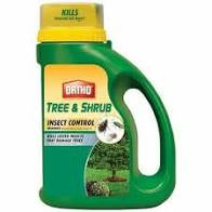 Ortho Tree and Shrub Insect Control 3.5 lb Granular Jug