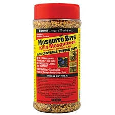 Mosquito Bits 8 oz Treats 2,178 SqFt