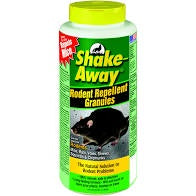 Shake Away Rodent Repellent Granules 28.5 oz