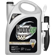 Roundup Max Control 365 1.33gal Ready To Use With Extended Wand