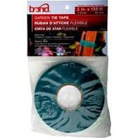Bond Garden Tit Tape 0.5in. x 150ft. Roll