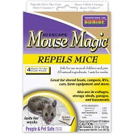 Bonide Mouse Magic 4 pack 0.5oz