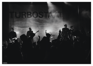 PRINT - TURBOSTAAT - DIN A2