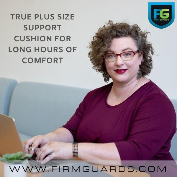 Plus Size FAT Cushion for Pain Relief