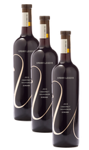Load image into Gallery viewer, 2016 Sonoma Cabernet Sauvignon Specials 3 Pack and 1/2 Case
