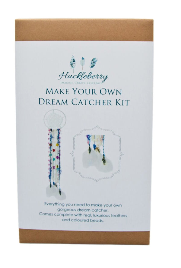 Huckleberry - Make Your Own Dream Catcher Kit