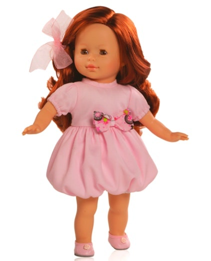 paola reina soft body doll.great fro children age 3+