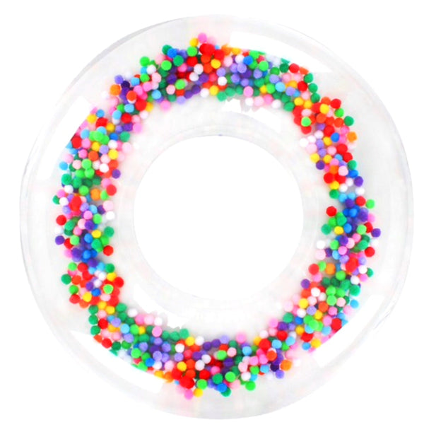 hundreds-and-thousands-pom-pom-swim-rings