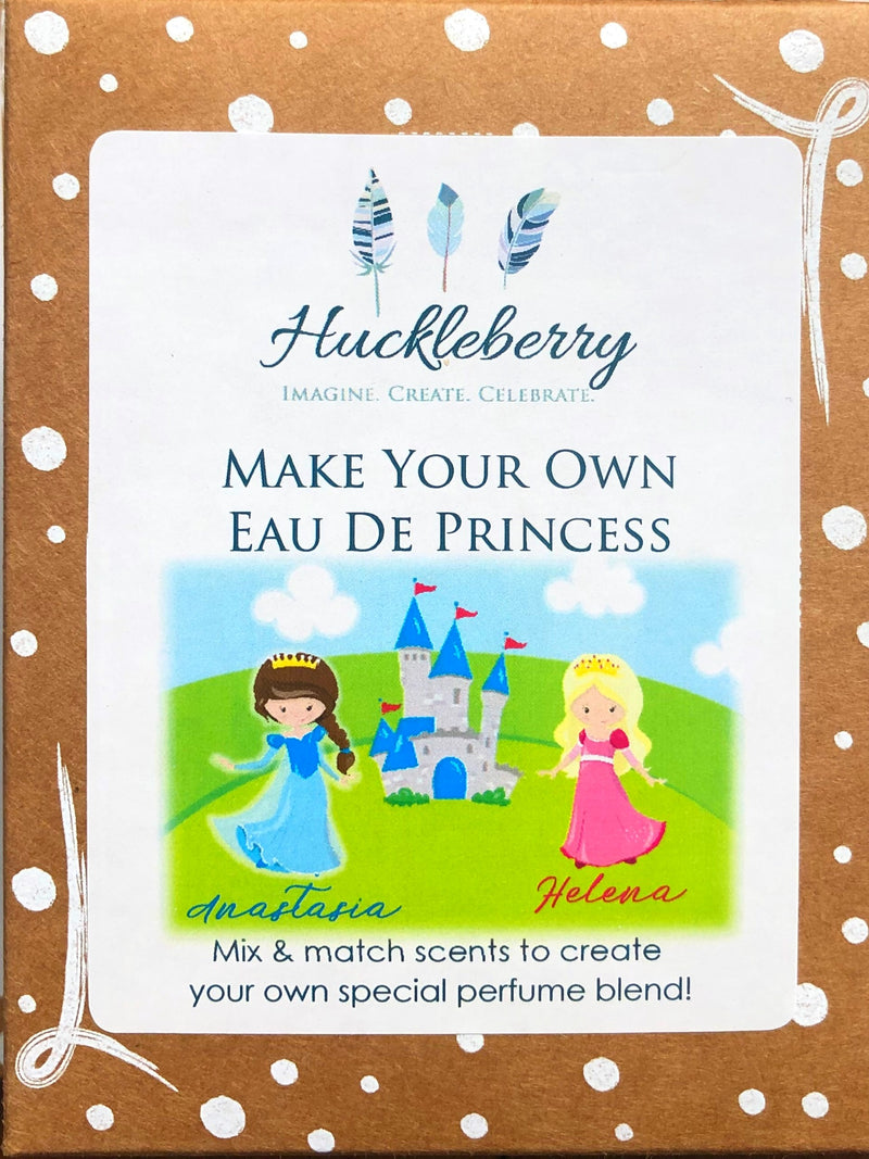 Huckleberry - Make your own Eau De Princess