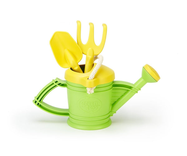Green Toys -  Watering Can  in green
