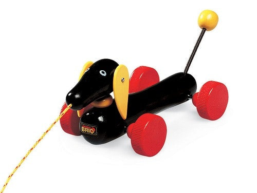 brio-daschund-pull-along-in-black