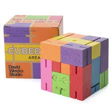 Cubebot Small Multi
