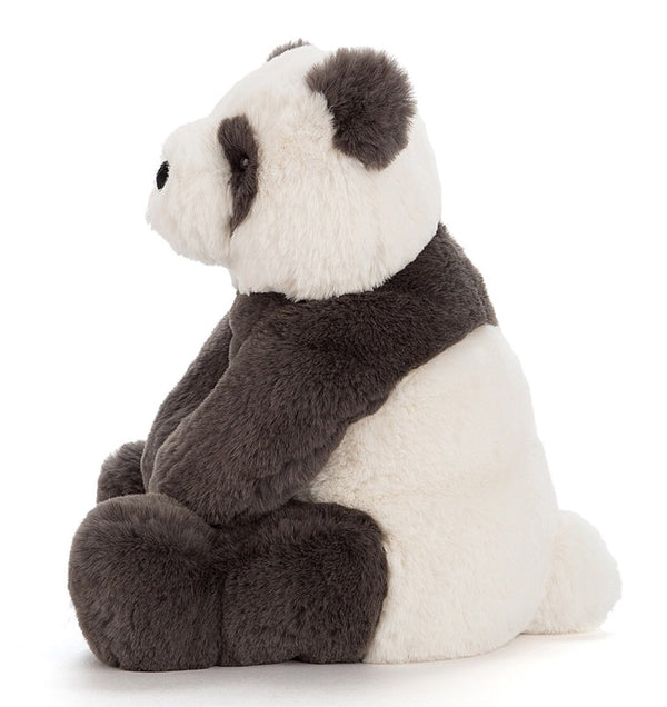 Jellycat - Harry Panda