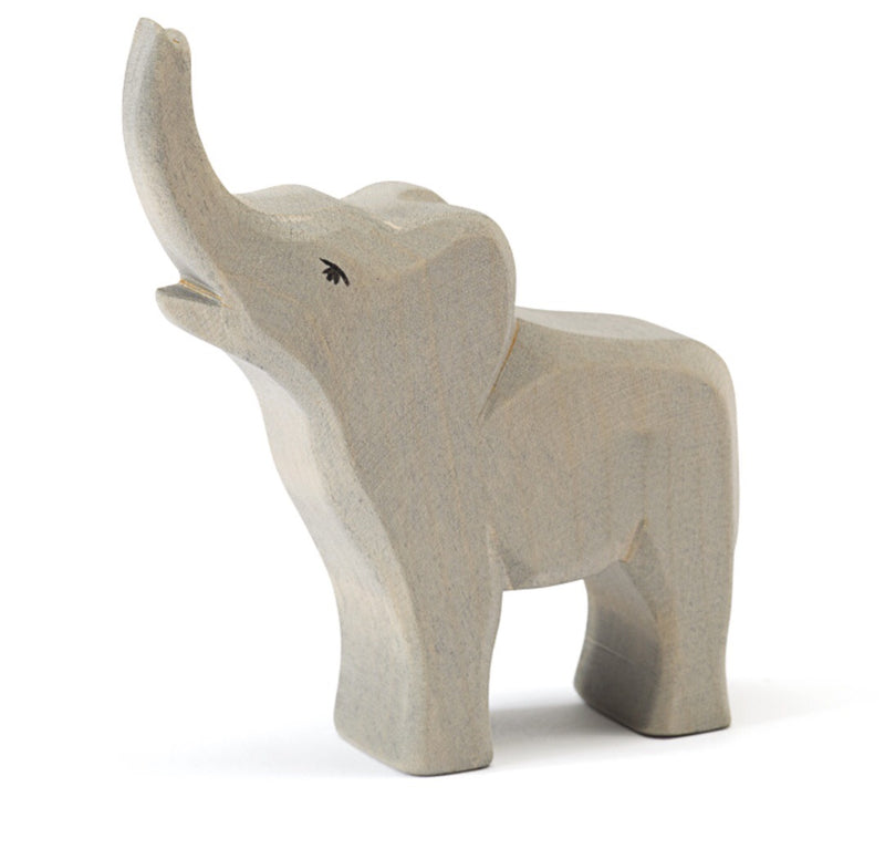 Ostheimer - Elephant small trumpeting