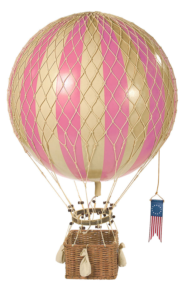 Mobile - Balloon Mobile Large, Pink