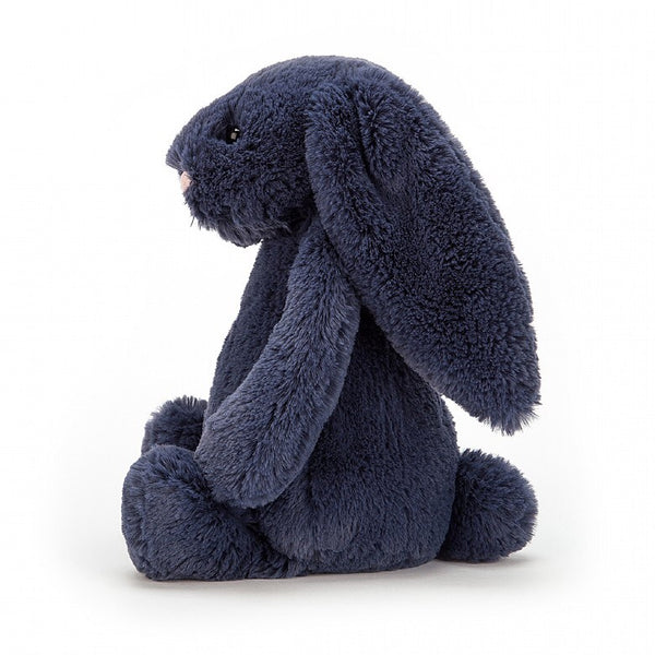 Jellycat - Bashful Bunny in Navy